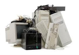 E-Waste Recyclers India